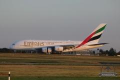 A6-EUE A380 Emirates Pos.15