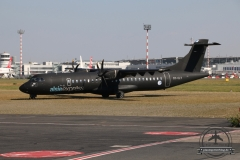 OY-LYC ATR72-500 Alsie Express GAT